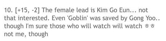 Khổ thân Lee Min Ho, lâu lâu lên mạng thả thính phim mới lại bị gọi hồn: Sao anh không cứu Goo Hye Sun? - Hình 6