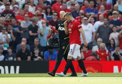 Man Utd tổn thất lớn ở trận gặp Palace - Hình 1