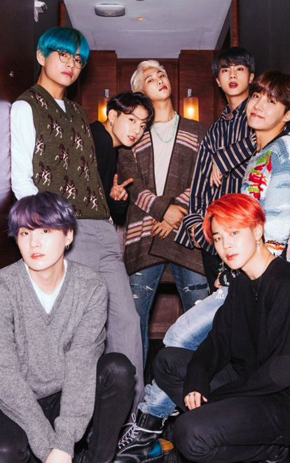 Ngưng quảng bá từ lâu, album Map Of The Soul: Persona của BTS vẫn hốt chứng nhận Vàng nhờ lượng tiêu thụ khủng - Hình 4