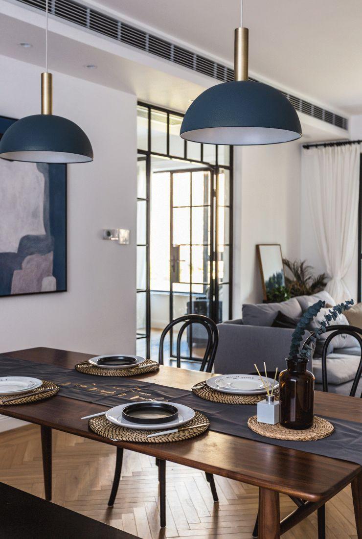 Căn hộ với cách decor giúp góc nào trong nhà cũng đầy nắng, rất đáng tham khảo cho gia đình 3 người - Hình 13