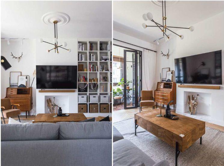 Căn hộ với cách decor giúp góc nào trong nhà cũng đầy nắng, rất đáng tham khảo cho gia đình 3 người - Hình 5