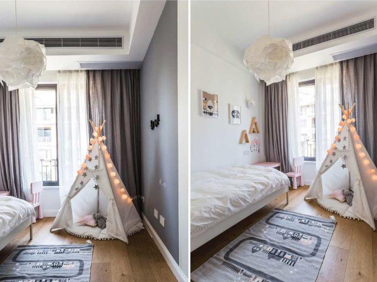 Căn hộ với cách decor giúp góc nào trong nhà cũng đầy nắng, rất đáng tham khảo cho gia đình 3 người - Hình 18