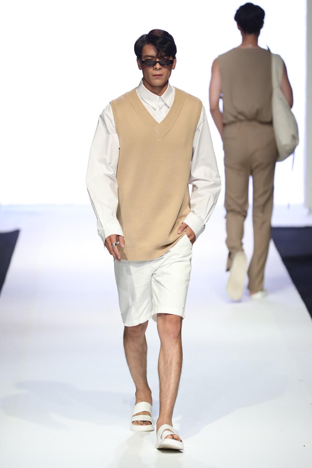 Sau ồn ào với Trương Thế Vinh, Maschio chọn Jay Quân làm vedette cho show diễn mở màn Vietnam Runway Fashion Week - Hình 9
