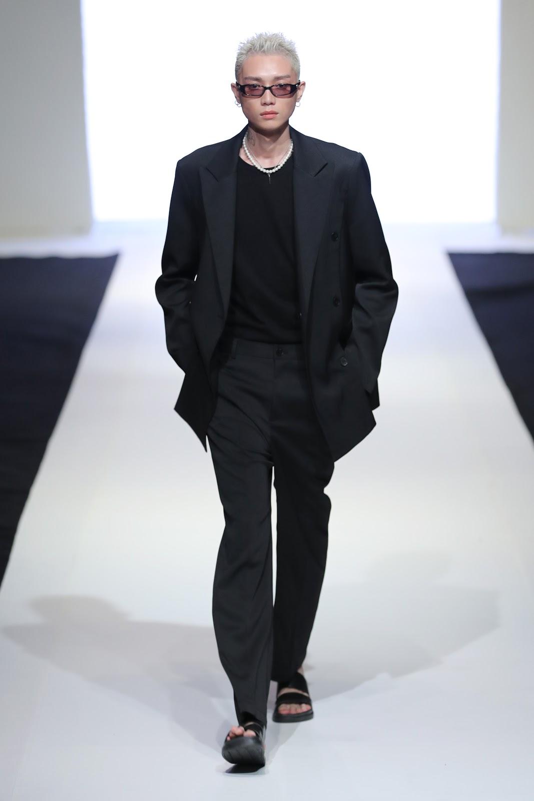 Sau ồn ào với Trương Thế Vinh, Maschio chọn Jay Quân làm vedette cho show diễn mở màn Vietnam Runway Fashion Week - Hình 2