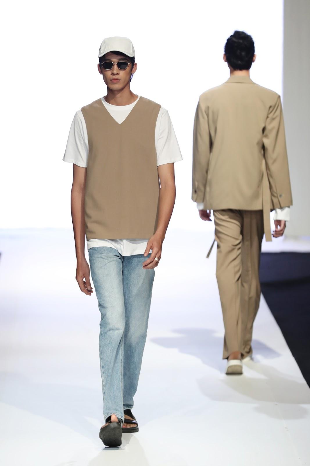 Sau ồn ào với Trương Thế Vinh, Maschio chọn Jay Quân làm vedette cho show diễn mở màn Vietnam Runway Fashion Week - Hình 14