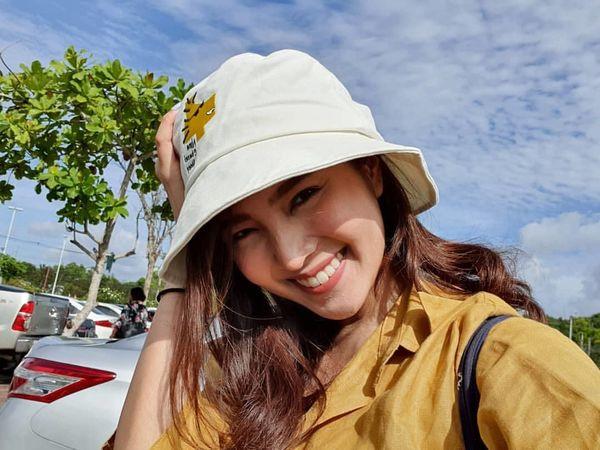 Sau thành công của Con tim sắt đá, Ferny Nopjira sẽ hợp tác cùng hoàng tử gốc Việt Tao Phiangphor trong phim truyền hình mới - Hình 4