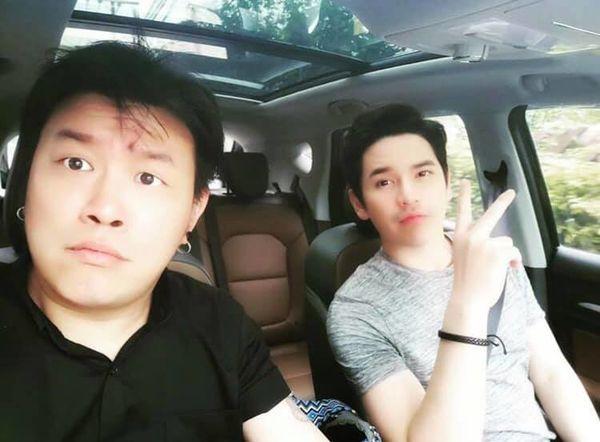 Sau thành công của Con tim sắt đá, Ferny Nopjira sẽ hợp tác cùng hoàng tử gốc Việt Tao Phiangphor trong phim truyền hình mới - Hình 13