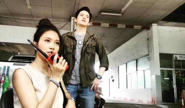 Sau thành công của Con tim sắt đá, Ferny Nopjira sẽ hợp tác cùng hoàng tử gốc Việt Tao Phiangphor trong phim truyền hình mới - Hình 6