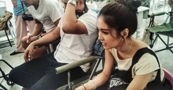 Sau thành công của Con tim sắt đá, Ferny Nopjira sẽ hợp tác cùng hoàng tử gốc Việt Tao Phiangphor trong phim truyền hình mới - Hình 12