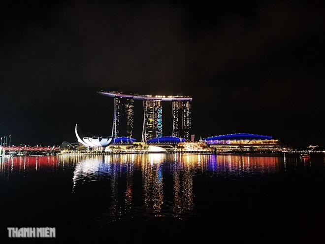 Singapore không hề có cảnh đẹp nhưng vì sao chinh phục tôi hoàn toàn? - Hình 13