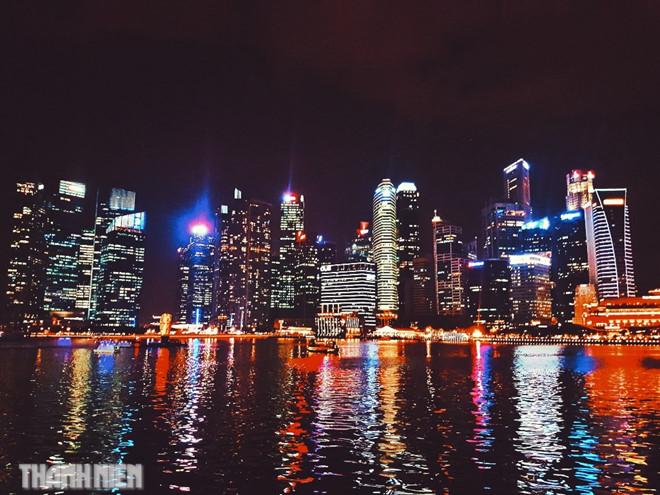 Singapore không hề có cảnh đẹp nhưng vì sao chinh phục tôi hoàn toàn? - Hình 14