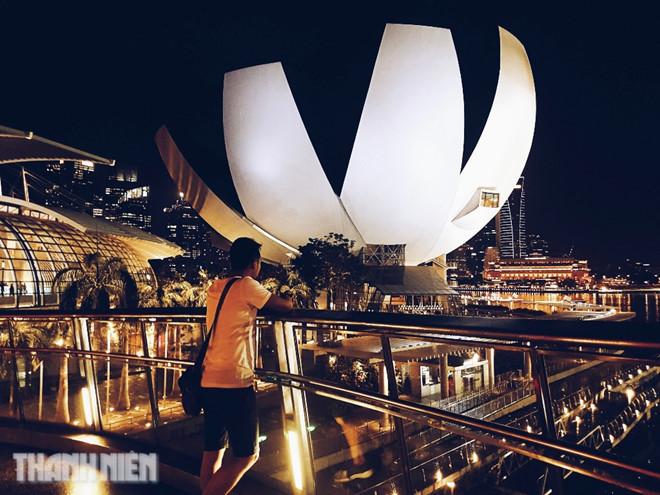 Singapore không hề có cảnh đẹp nhưng vì sao chinh phục tôi hoàn toàn? - Hình 1