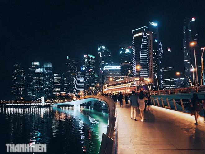 Singapore không hề có cảnh đẹp nhưng vì sao chinh phục tôi hoàn toàn? - Hình 15