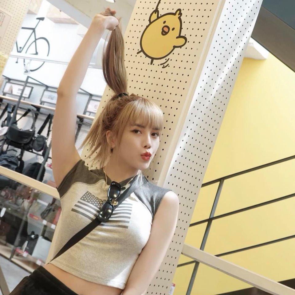 Sơn Tùng M-TP và bạn gái tin đồn Thiều Bảo Trâm bị nghi đang hâm nóng tình yêu tại Hàn Quốc - Hình 8