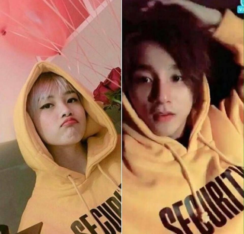 Sơn Tùng M-TP và bạn gái tin đồn Thiều Bảo Trâm bị nghi đang hâm nóng tình yêu tại Hàn Quốc - Hình 11