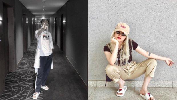 Sơn Tùng M-TP và bạn gái tin đồn Thiều Bảo Trâm bị nghi đang hâm nóng tình yêu tại Hàn Quốc - Hình 12