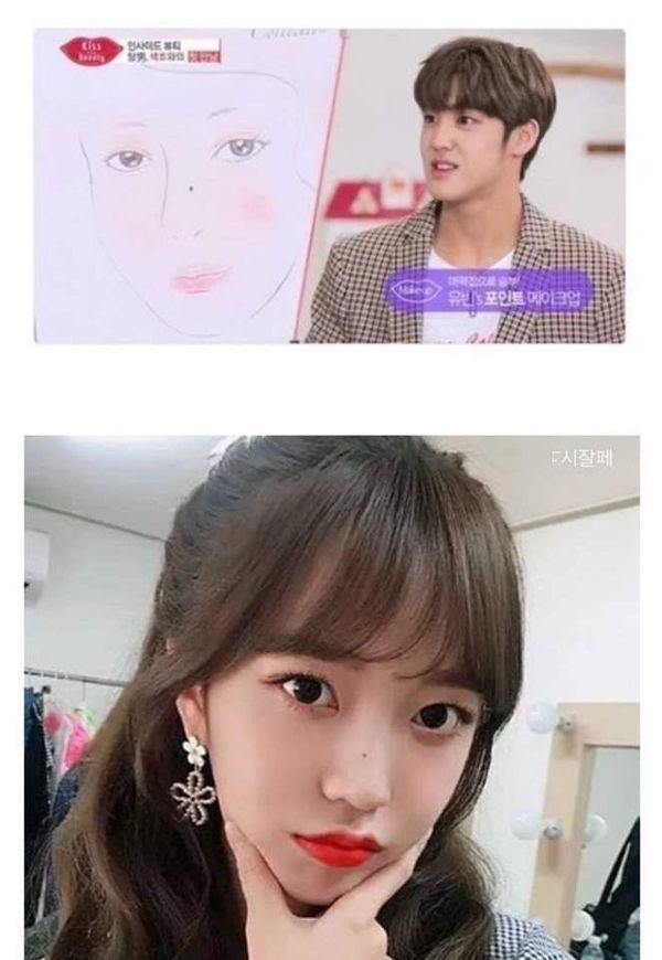 Song Yuvin của Produce X 101 và Kim Sohee (I.B.I) lộ ảnh khóa môi, còn đi du lịch Thụy Điển cùng nhau - Hình 8