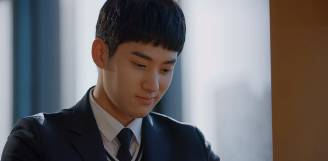 Xem Love Alarm cứ như đi ăn buffet trai xinh gái đẹp: Từ chính tới phụ, toàn đẹp cỡ Kim So Hyun trở lên! - Hình 17