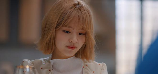 Xem Love Alarm cứ như đi ăn buffet trai xinh gái đẹp: Từ chính tới phụ, toàn đẹp cỡ Kim So Hyun trở lên! - Hình 26
