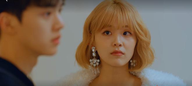 Xem Love Alarm cứ như đi ăn buffet trai xinh gái đẹp: Từ chính tới phụ, toàn đẹp cỡ Kim So Hyun trở lên! - Hình 28