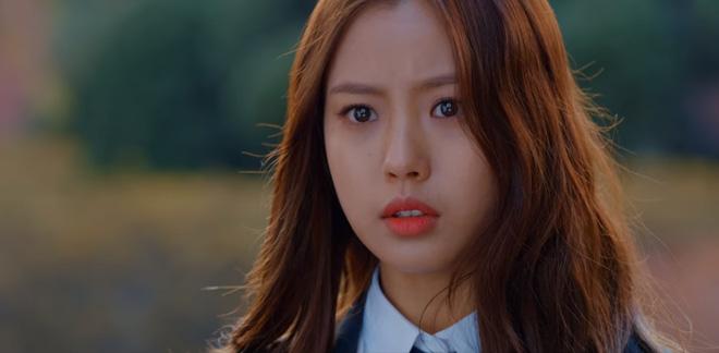 Xem Love Alarm cứ như đi ăn buffet trai xinh gái đẹp: Từ chính tới phụ, toàn đẹp cỡ Kim So Hyun trở lên! - Hình 21