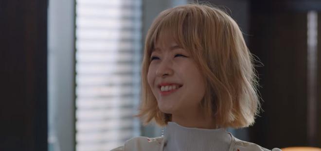 Xem Love Alarm cứ như đi ăn buffet trai xinh gái đẹp: Từ chính tới phụ, toàn đẹp cỡ Kim So Hyun trở lên! - Hình 27