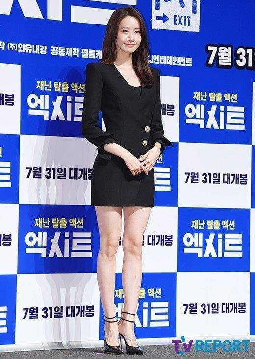Fan tranh cãi khi Yoona đụng hàng váy 2.100 USD với 2 mỹ nhân Hàn - Hình 2