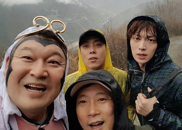 Ahn Jae Hyun đối mặt với thời kỳ tăm tối nhất: Bị tẩy chay, phải đi vay tiền, đến lúc hối hận vì đánh mất Goo Hye Sun? - Hình 7