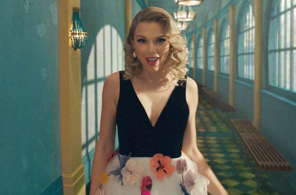 Billboard xếp hạng độ hay những ca khúc trong album Lover của Taylor Swift: Trớ trêu khi single mở đường lại nằm gần cuối bảng - Hình 1