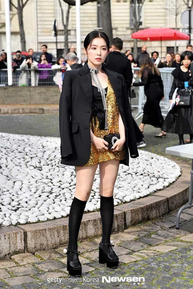 BlackPink mặc đồ đắt nhất Hàn Quốc, giá trị lên tới 1,9 tỷ đồng - Hình 15