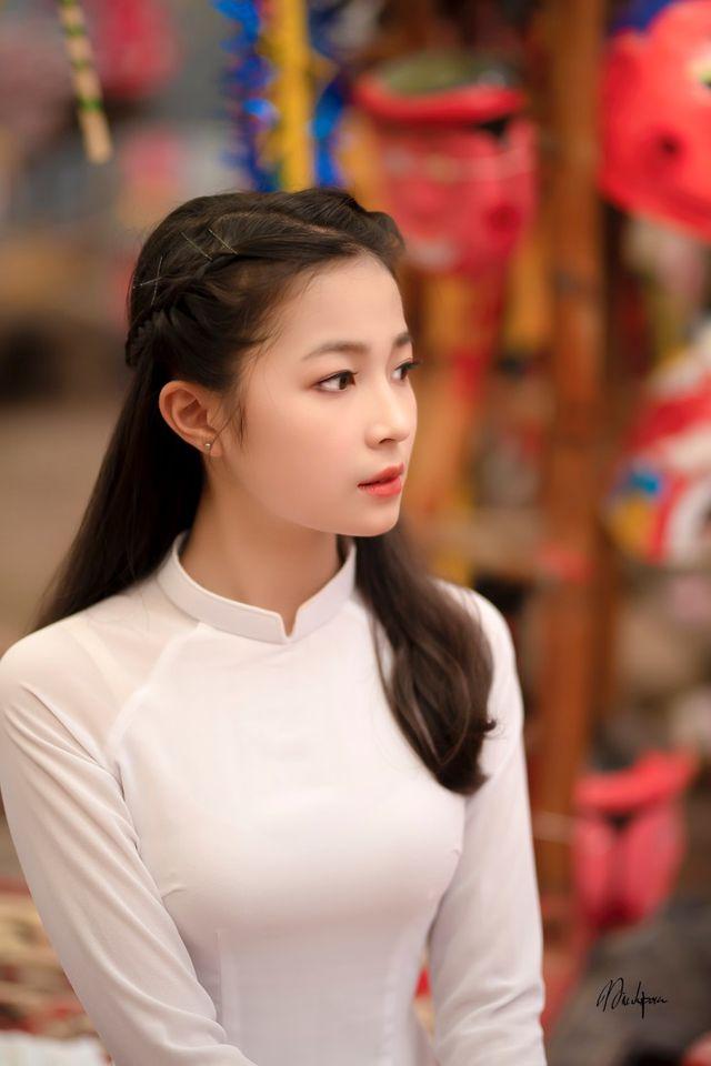 Bộ ảnh mở màn mùa Trung thu của thiếu nữ Hà Nội - Hình 3