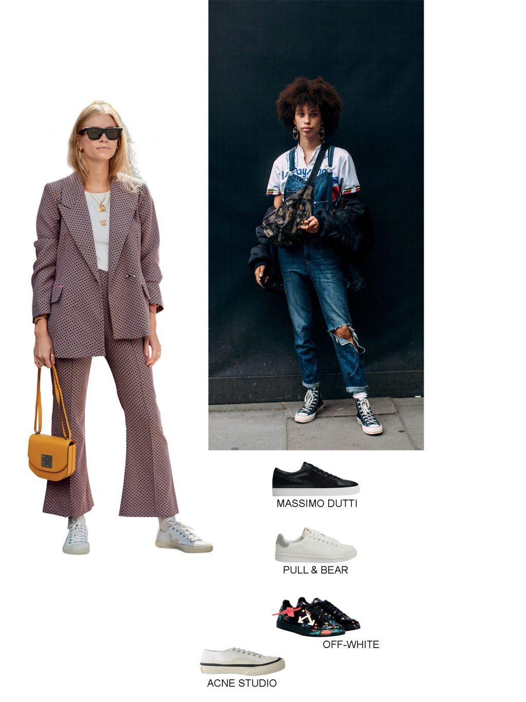 Chọn kiểu giày nào để tự tin xuống phố những ngày giao mùa? - Hình 2