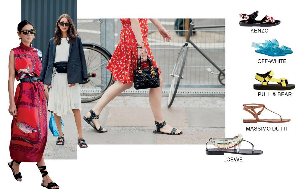Chọn kiểu giày nào để tự tin xuống phố những ngày giao mùa? - Hình 4