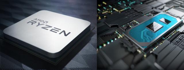Cú cà khịa cực mạnh từ Intel: CPU thế hệ 9 của họ mạnh hơn Ryzen 3000 trong mọi tác vụ thực tế - Hình 1
