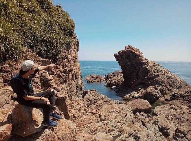 Đà Nẵng xuất hiện hồ bơi giữa biển đẹp y hệt nước ngoài, dân tình xôn xao: Lại sắp bị phá tan tành cho xem! - Hình 39