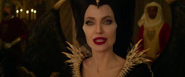 Disney giới thiệu tạo hình Cruella của Emma Stone cùng trích đoạn phim Maleficent 2 - Hình 5