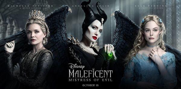 Disney giới thiệu tạo hình Cruella của Emma Stone cùng trích đoạn phim Maleficent 2 - Hình 11