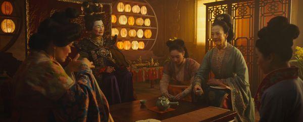 Disney tung clip mới của Mulan tại D23 Expo mặc kệ làn sóng tẩy chay Lưu Diệc Phi - Hình 4