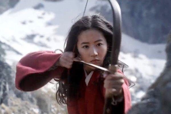 Disney tung clip mới của Mulan tại D23 Expo mặc kệ làn sóng tẩy chay Lưu Diệc Phi - Hình 8