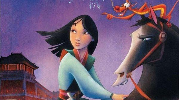 Disney tung clip mới của Mulan tại D23 Expo mặc kệ làn sóng tẩy chay Lưu Diệc Phi - Hình 5
