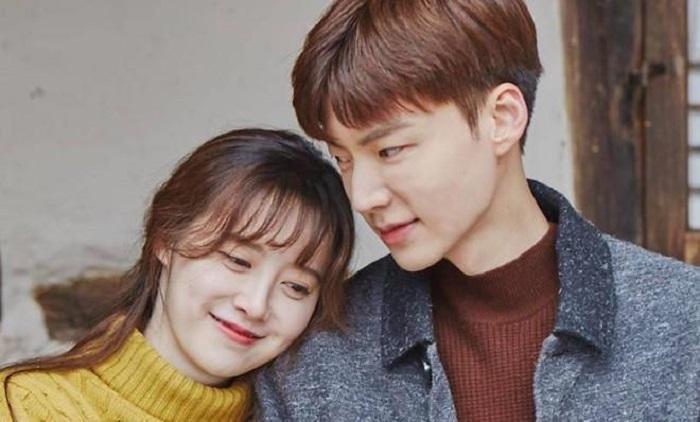 Goo Hye Sun tố cáo Ahn Jae Hyun ra ngoài mây mưa cùng gái lạ khiến cộng đồng mạng phẫn nộ đồ rác rưởi - Hình 2