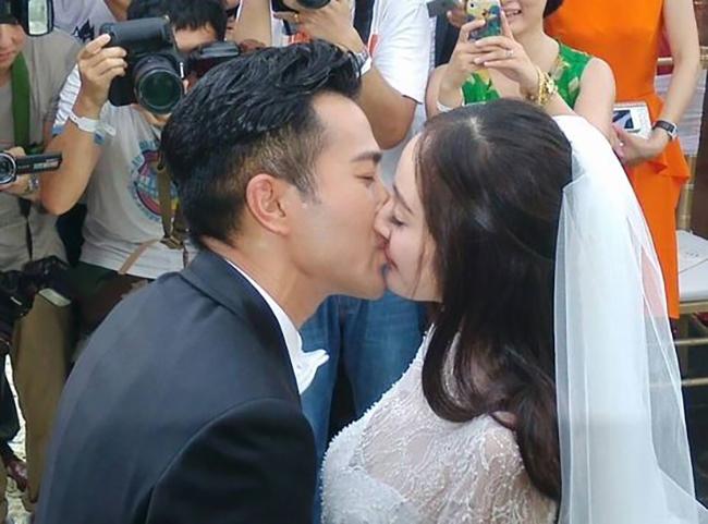 Hậu ly hôn, Lưu Khải Uy lưu luyến vợ cũ nhưng Dương Mịch lại phủ phàng - Hình 3