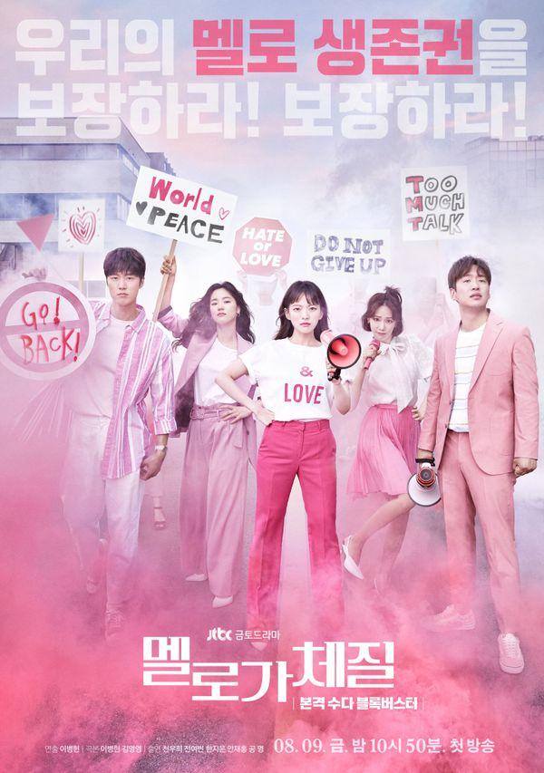 Hotel Del Luna của IU và Doctor John của Ji Sung rating đều giảm - Mother of Mine tiếp tục dẫn đầu đài trung ương - Hình 4