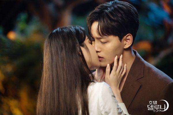 Hotel Del Luna của IU và Doctor John của Ji Sung rating đều giảm - Mother of Mine tiếp tục dẫn đầu đài trung ương - Hình 2