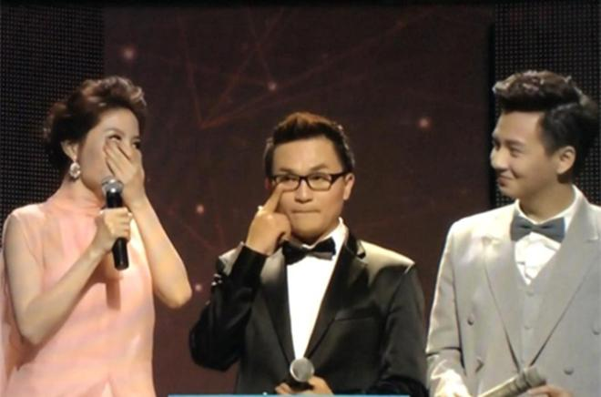 Sao Việt gặp sự cố để đời trên sân khấu: Hari Won gây sốc nhất khi phát âm rõ bộ phận nhạy cảm của đàn ông - Hình 3