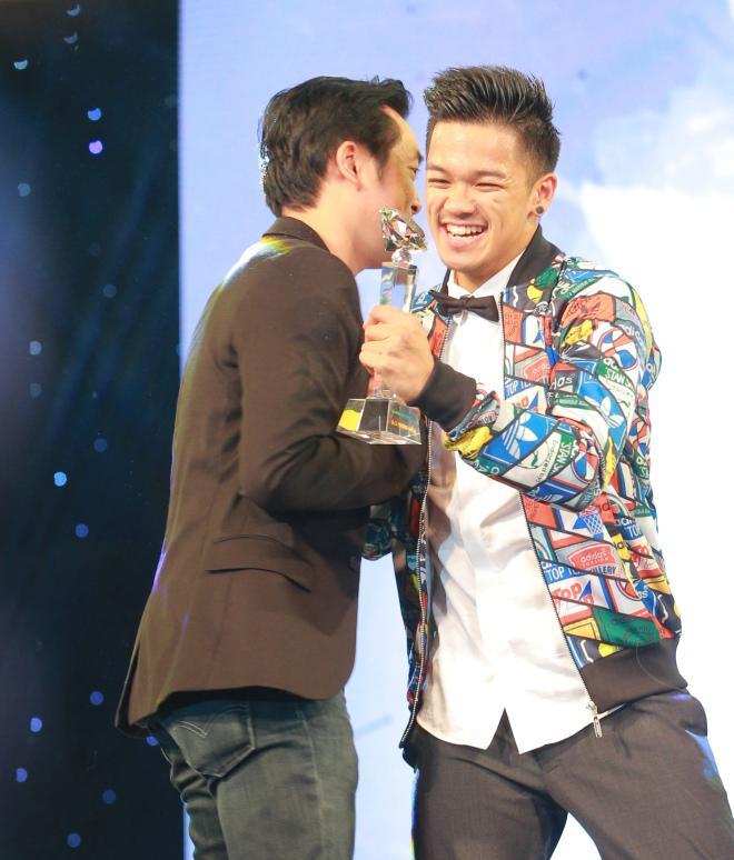 Sao Việt gặp sự cố để đời trên sân khấu: Hari Won gây sốc nhất khi phát âm rõ bộ phận nhạy cảm của đàn ông - Hình 4