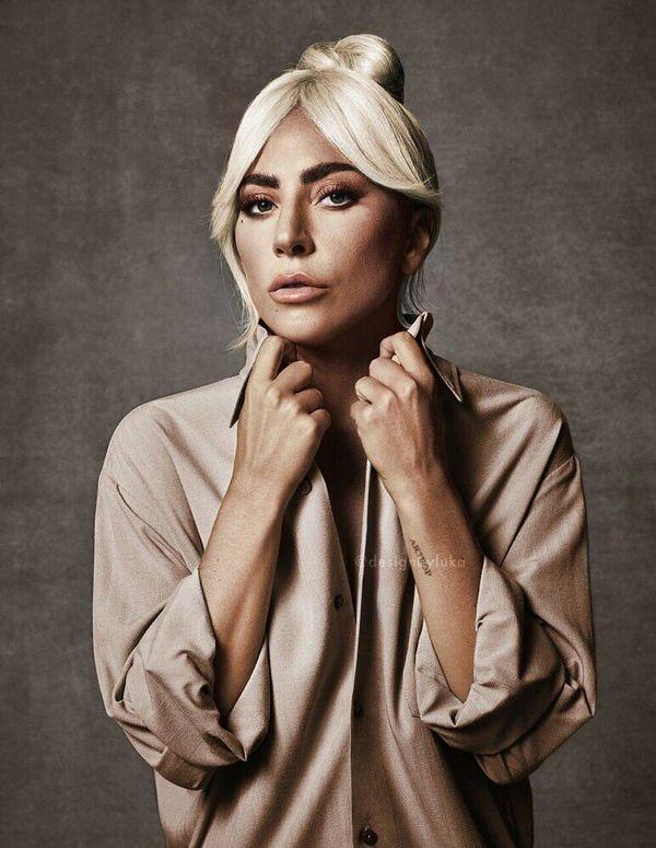 Tháng 9 này: Làng nhạc US-UK đón chào 'bão lớn' từ Lady Gaga - Hình 2