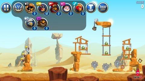 Tôi đã trải nghiệm 17 tựa game Angry Birds như thế nào? (Phần 1) - Hình 9