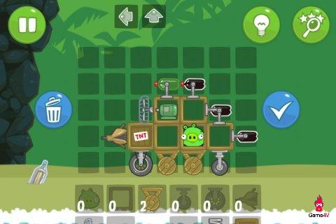Tôi đã trải nghiệm 17 tựa game Angry Birds như thế nào? (Phần 1) - Hình 7