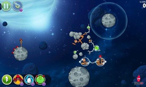 Tôi đã trải nghiệm 17 tựa game Angry Birds như thế nào? (Phần 1) - Hình 6
